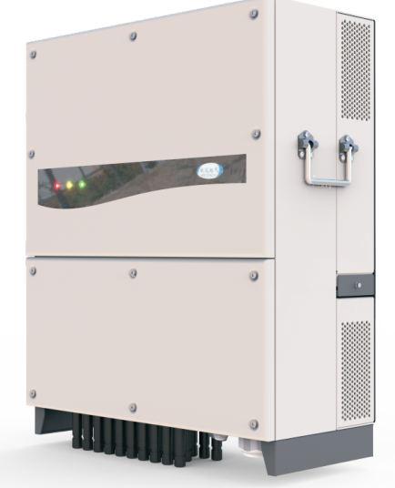 电站型光伏逆变器