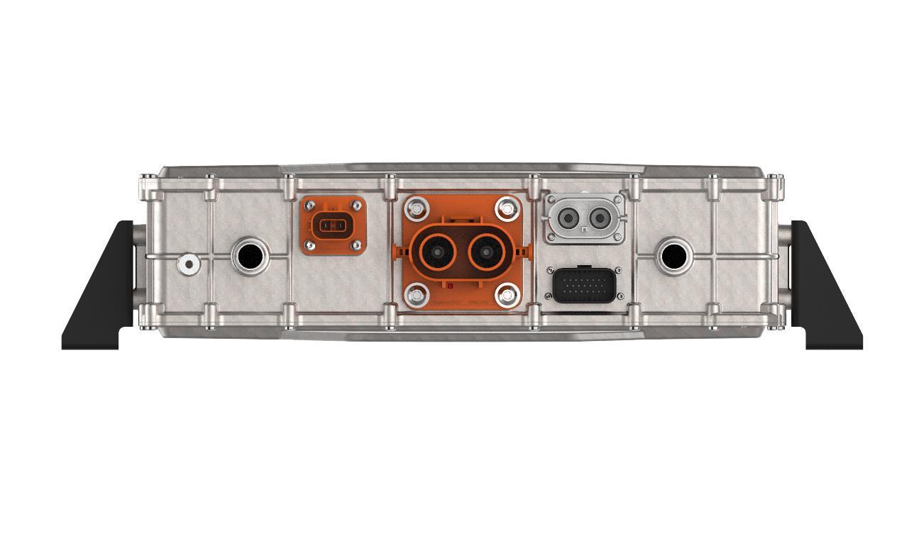 氢燃料电池用DC-DC变换器