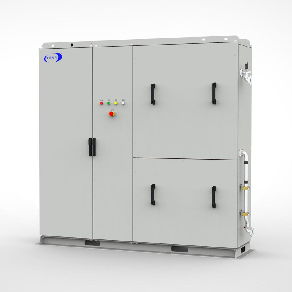3MW双馈水冷机型