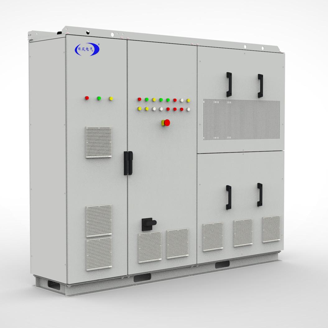 2MW双馈风冷主控柜一体机